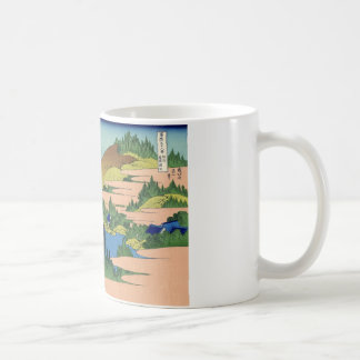 Mt. Fuji view 24 Coffee Mug
