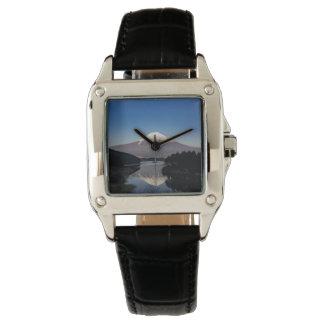 Mt Fuji Watch