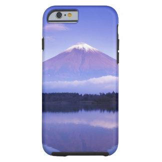Mt. Fuji with Lenticular Cloud, Motosu Lake, Tough iPhone 6 Case
