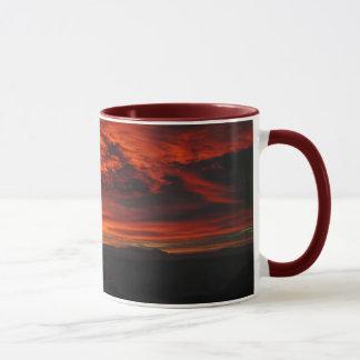 Mt Haleakala Mug