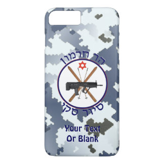 Mt. Hermon Ski Patrol iPhone 7 Plus Case