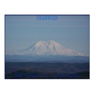 Mt Hood 1 Postcard
