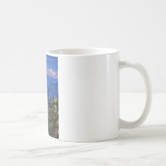 Mt. Hood from Larch Mountain Coffee Mug