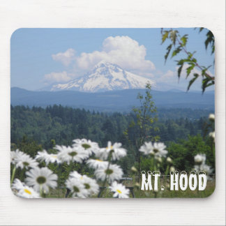 Mt. Hood Mousepad