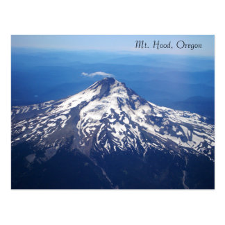 Mt. Hood Oregon Postcards