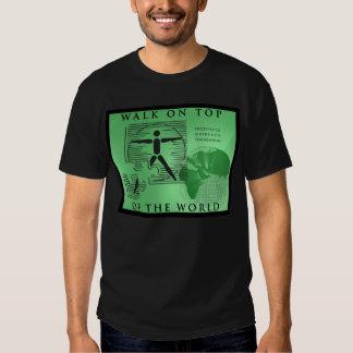 Mt. Kilimanjaro Climb T-shirts