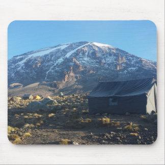 Mt Kilimanjaro Mousepad Mouse Pad