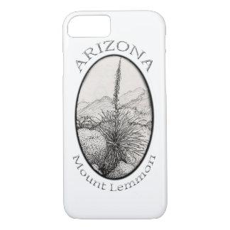 Mt. Lemmon, Arizona iPhone 7 Case