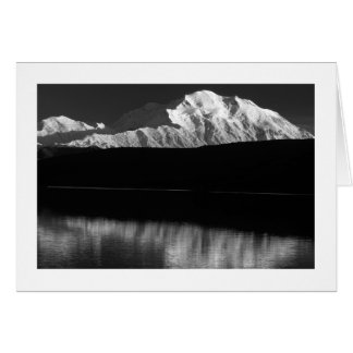 Mt. McKinley Card