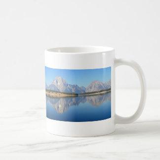Mt. Moran Coffee Mug