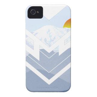 mt rainer Case-Mate iPhone 4 case