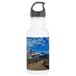 Mt. Rainier 532 Ml Water Bottle