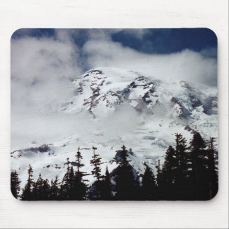 Mt. Rainier Mousepad