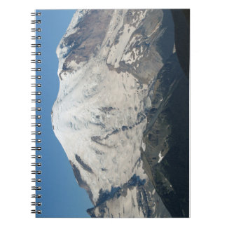 Mt. Rainier Notebook