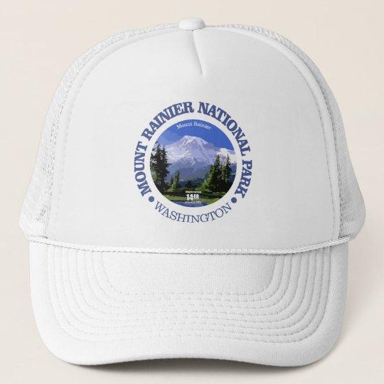 Mt Rainier NP Cap