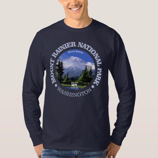 Mt Rainier NP T-Shirt