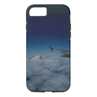 Mt Rainier Phone Case