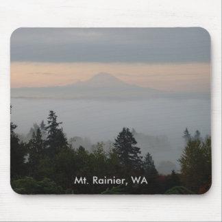 Mt. Rainier, WA Mouse Pad