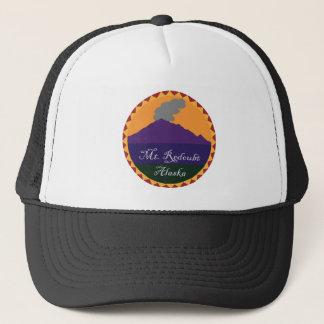 Mt. Redoubt Trucker Hat