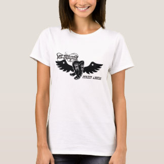 MT Robison Street Angels T-Shirt