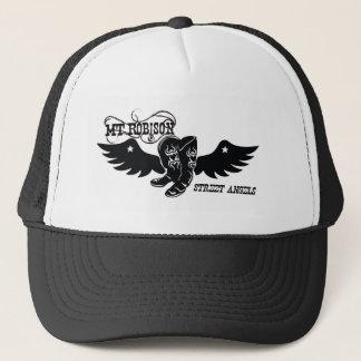 MT Robison Street Angels Trucker Hat