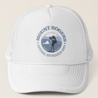Mt Rogers NRA Trucker Hat