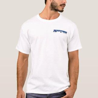 """MT """"Rumbles Into Thread"""" T-Shirt"""