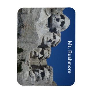 Mt Rushmore magnet