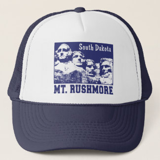 Mt. Rushmore Trucker Hat