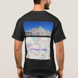 Mt Russell #2 T-Shirt