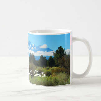 Mt. Shasta Coffee Mug