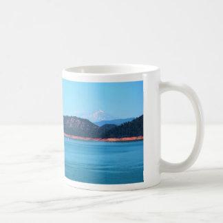 Mt Shasta Coffee Mug