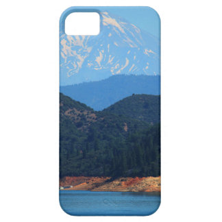 Mt Shasta iPhone 5 Covers