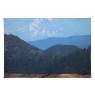 Mt Shasta Placemat