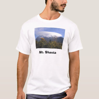 Mt. Shasta T-Shirt