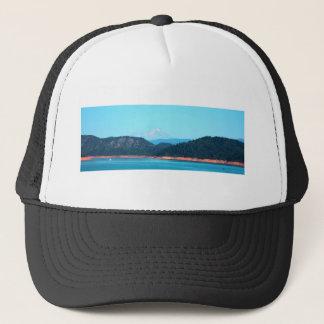 Mt Shasta Trucker Hat