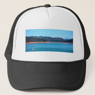 Mt Shasta Trucker Hat