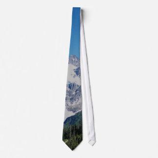 Mt. Shuksan Tie