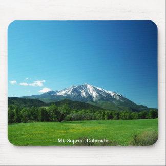 Mt. Sopris Mousepad