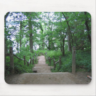 MT. Vernon Trail Mouse Pad