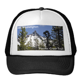 Mt. Washington Trucker Hats