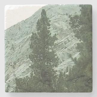 Mt. Whitney Trail #4: Jagged Mountain Coasters Stone Coaster