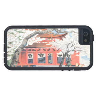 Mt.Yoshino  Famous Historic Places and Holy Places Case For The iPhone 5