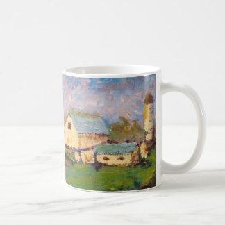 Mt. Zion Mug