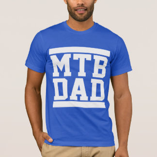 MTB Dad T-Shirt