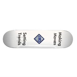 MtB Entertainment Skateboard