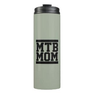 MTB Mom Thermal Tumbler