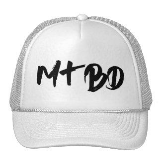 MTBD Mental Breakdown KPOP Cap