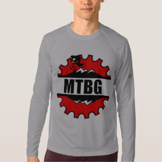 MTBG - Mountain Bike Gang T-Shirt