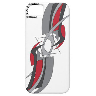 MTCHS SHAPES DESIGN 4 iPhone 5 COVER